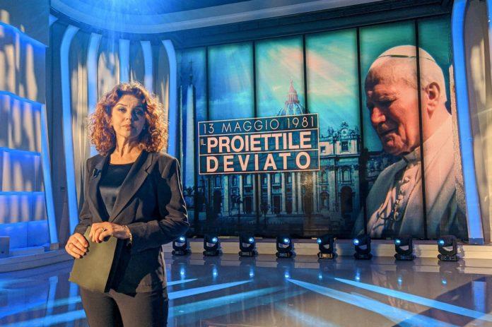 Speciale Tv2000 Su Attentato Papa GPII