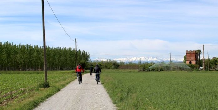 fossano aria aperta bici