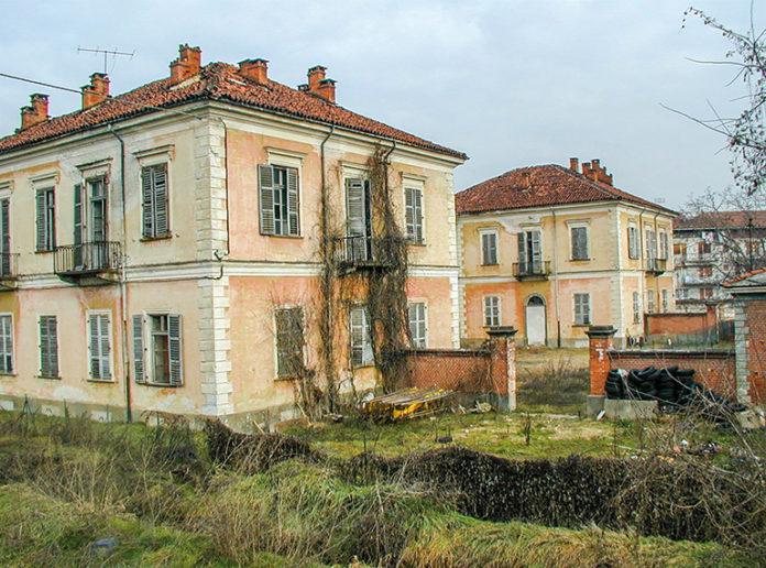 Case dei Marescialli