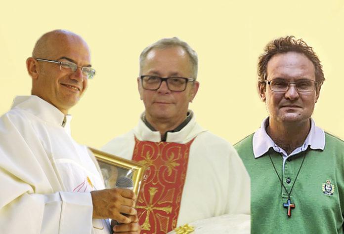 Pastore Daniele Beretta