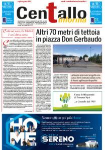 Centallo Informa – 6 – Luglio Agosto 2021