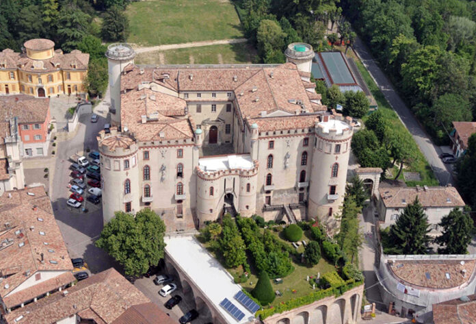 Costigliole d'Asti Castello