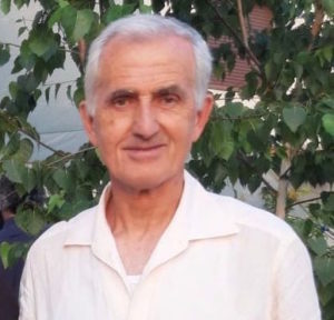 Franco Barroero