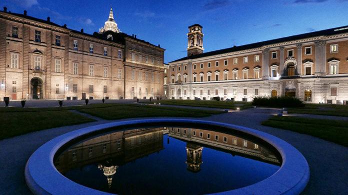 Giardino Del Duca Musei Reali 1