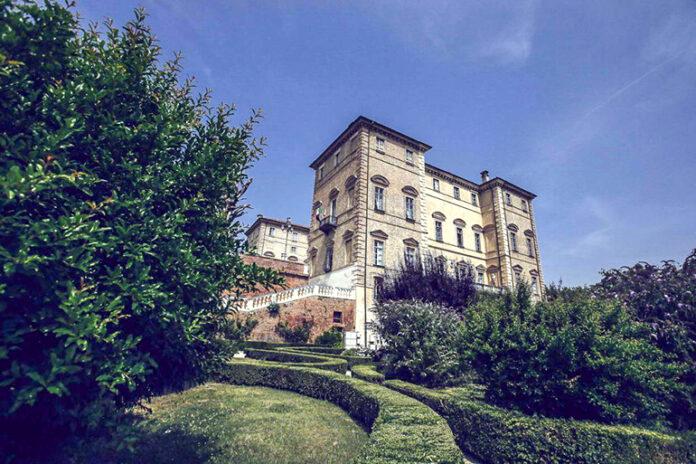 Govone castello