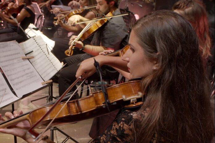 Annullato in concerto-tributo per Morricone