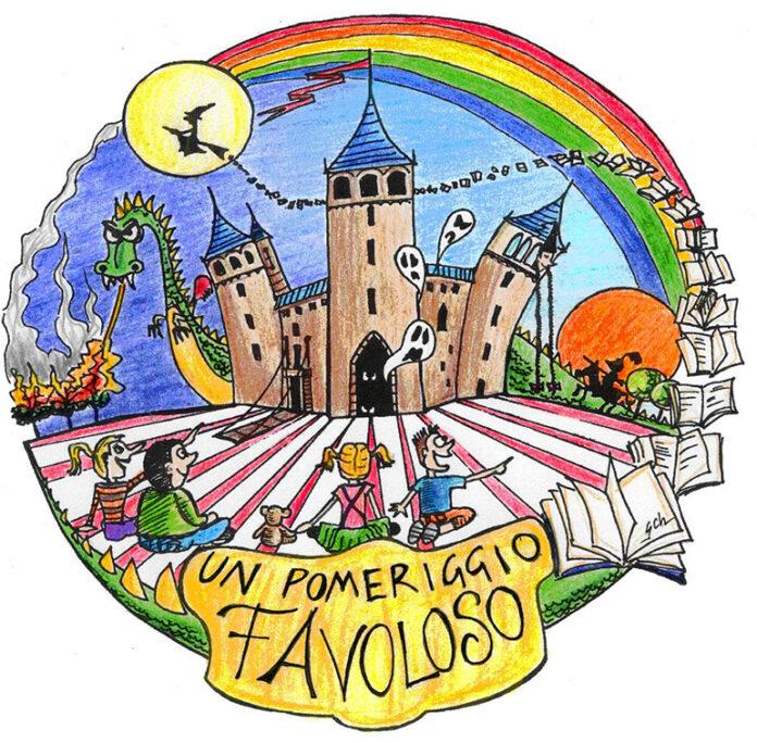 Pomeriggio Favoloso Logo