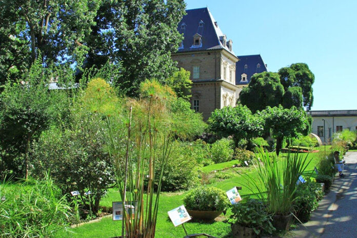 Torino Orto Botanico