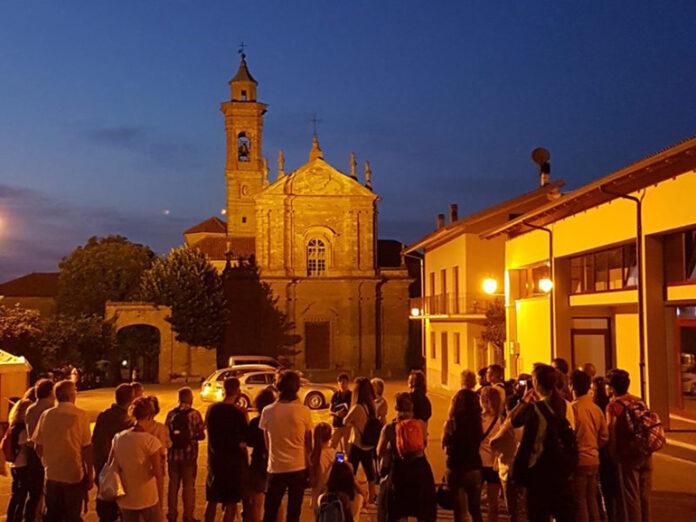Notturni Sulla Strada Romantica