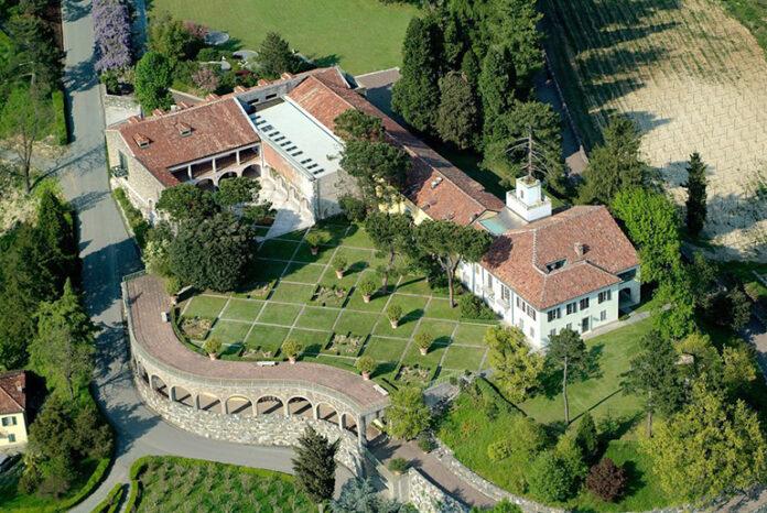 Acqui Terme Villa Ottolenghi