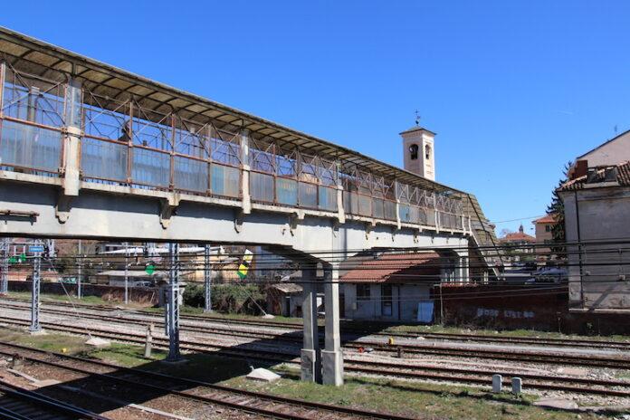 Passerella San Bernardo