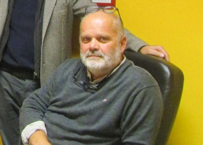 Maurizio Sarotto