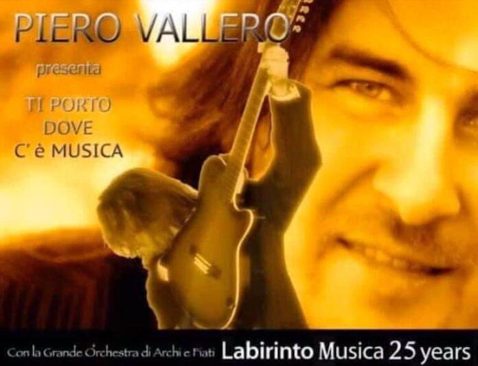 Piero Vallero