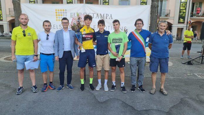 Ciclismo, Trofeo Bene Banca