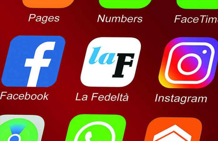 App Fedeltà