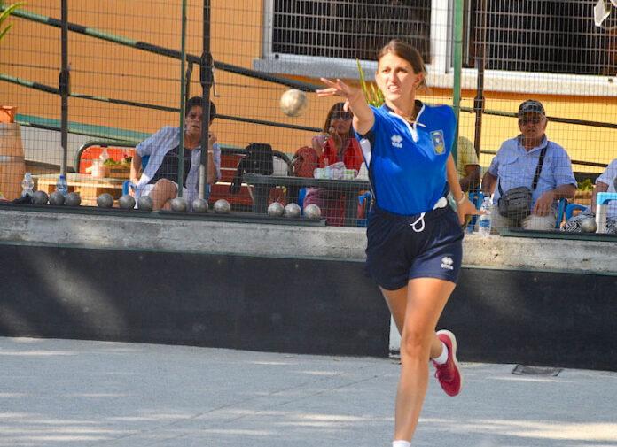 Valentina Avveduto