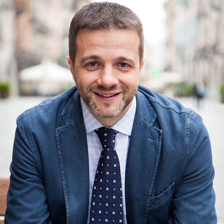 Dalmasso Davide Assessore Cuneo