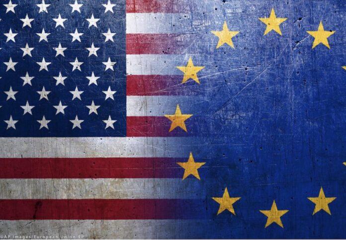 Europa Stati Uniti