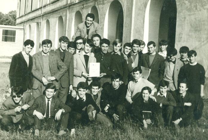 Quelli del '68
