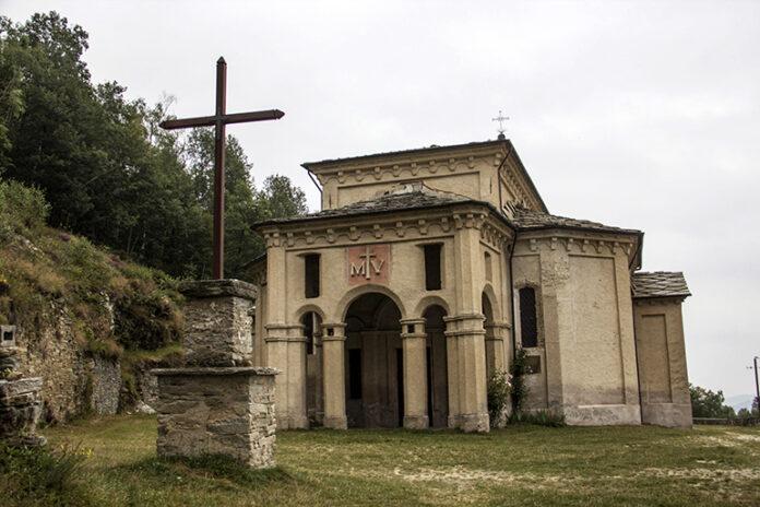 Santuario Melle Valle Varaita