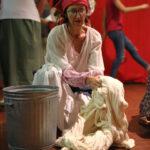 Soms e Masca Teatrale