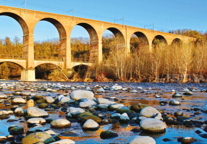 Stura parco fluviale