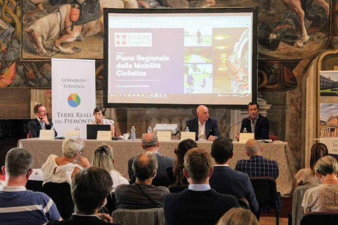 Il Consorzio Terre reali del Piemonte vuole puntare sull'outdoor
