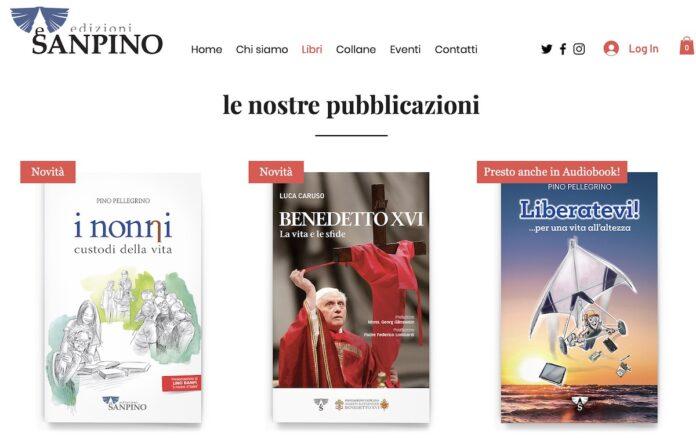 Edizioni Sanpino