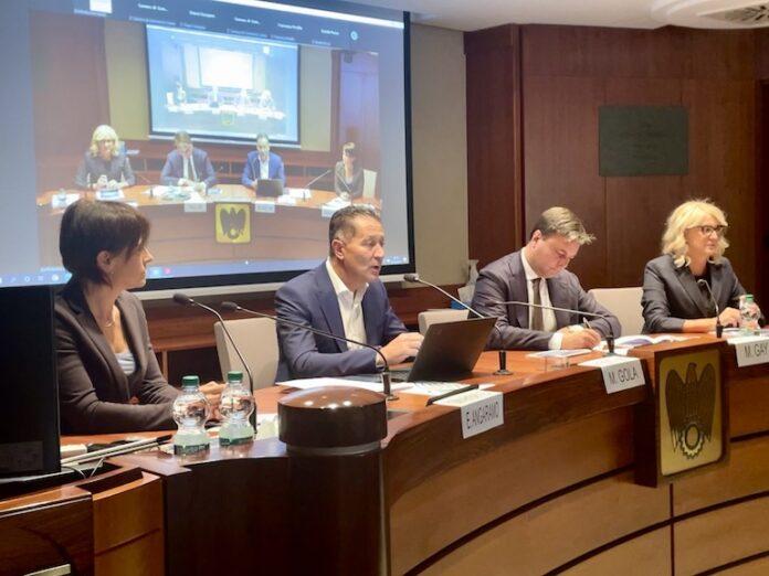 Confindustria Cuneo indagine trimestrale