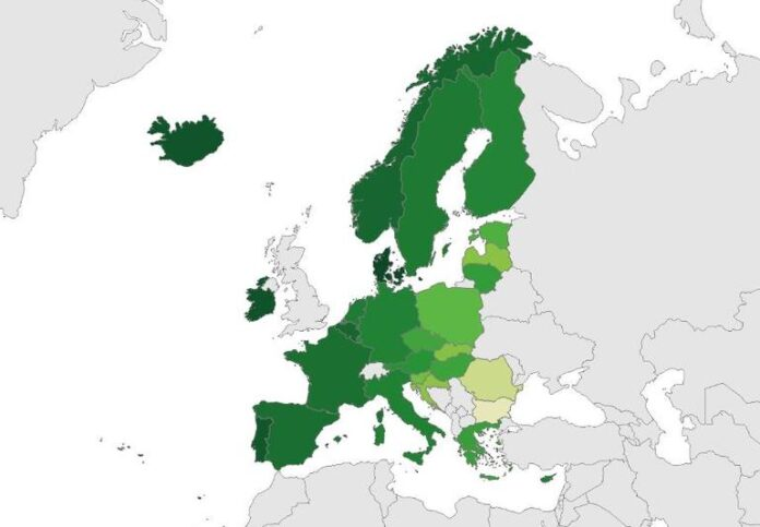 Vaccino Europa