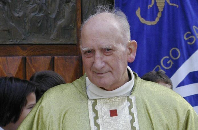 Mina Padre Giuseppe