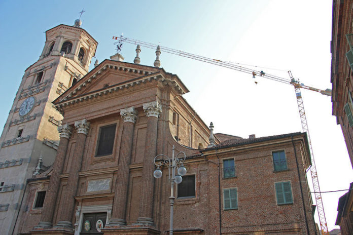 Cattedrale Fossano