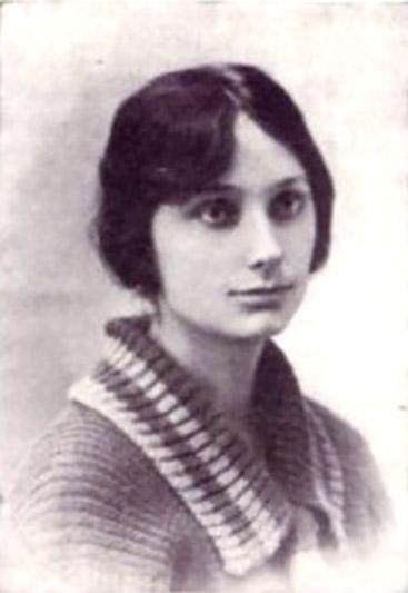 Rosa Giovannetti   La Fedeltà