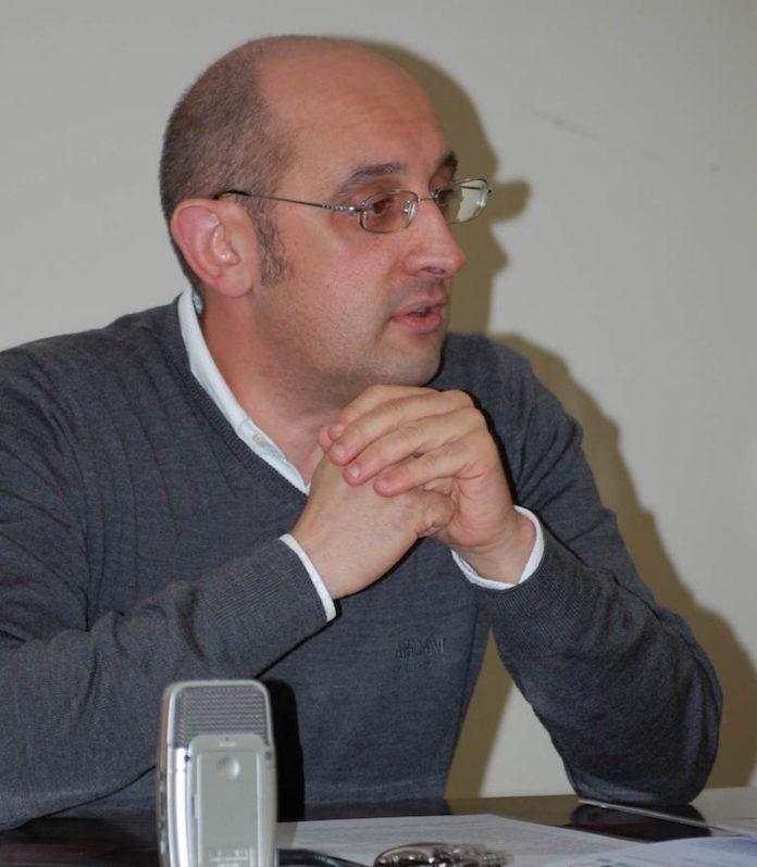 Duilio Albarello, preside dell'Issr