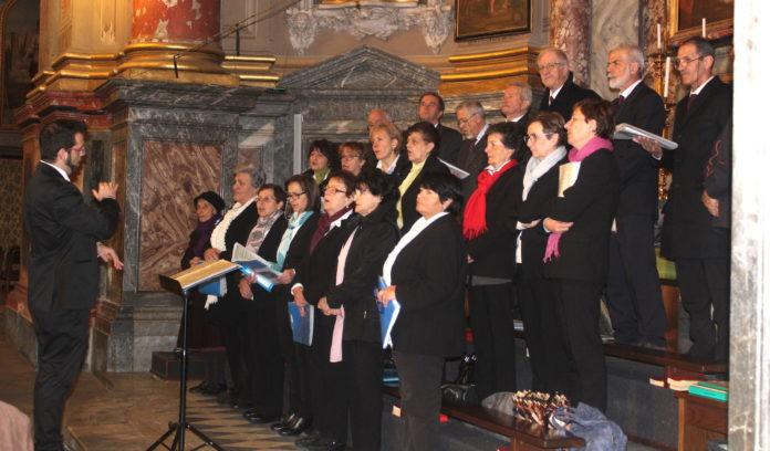 coro ecumenico