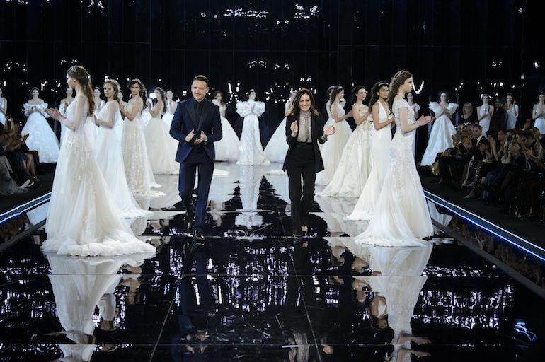 c8f08dcb6ef5 Matrimonio internazionale per Nicole Fashion Group