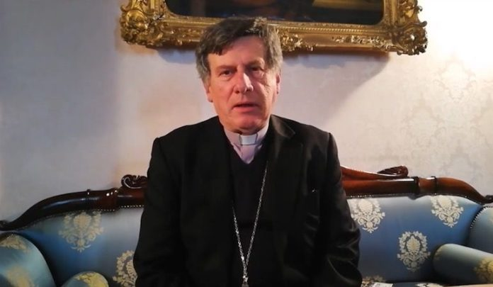 Mons. Piero Delbosco