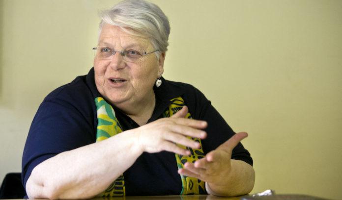 Stella Morra, teologa fossanese