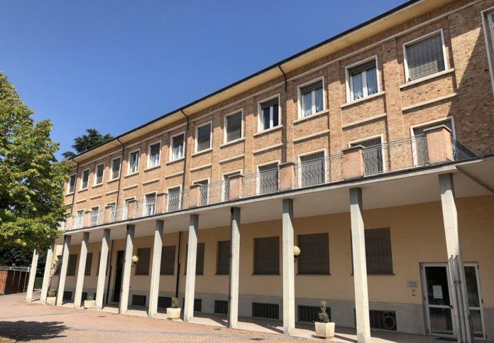 La sede di Sti e Issr a Fossano