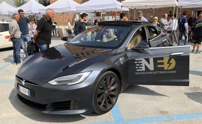 La prima edizione di E-Mobility, maggio 2018