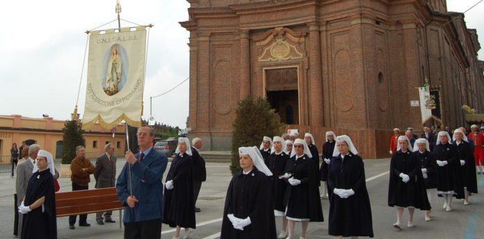 Unitalsi a San Giovenale
