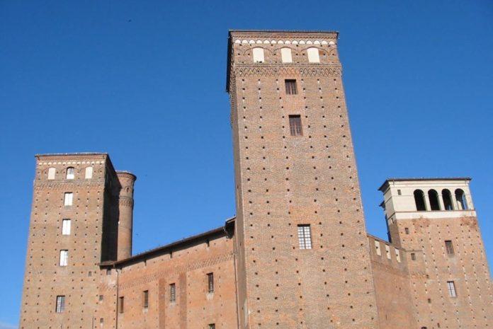 Castello Principi d'Acaja