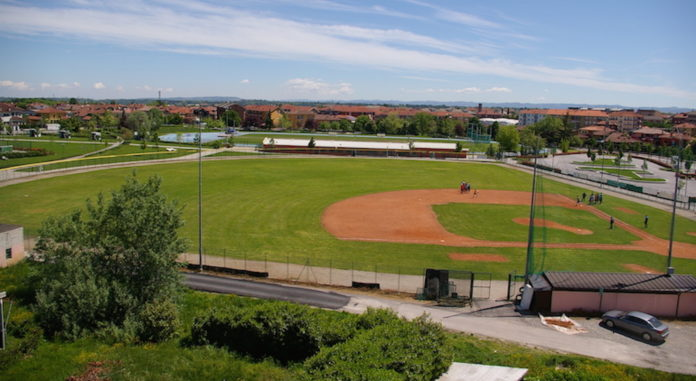 Villaggio sportivo